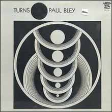 Paul Bley cover
