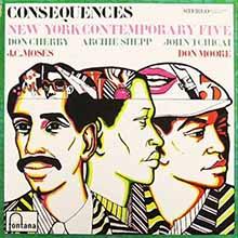 contemporary five cover