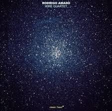 amado Wire Quartet cover