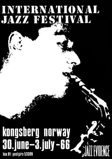 Kongsberg 1966