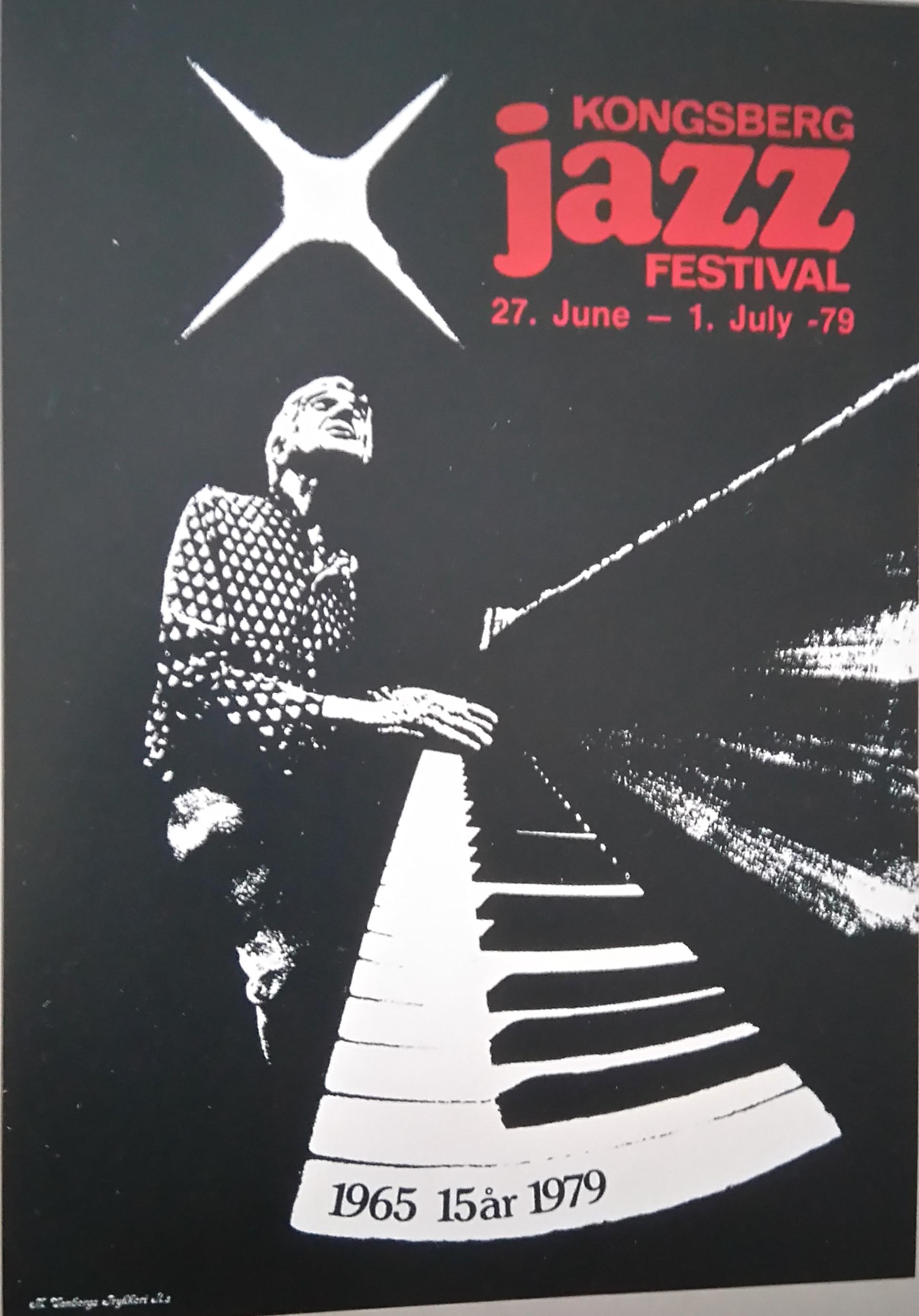 KJF poster 1979