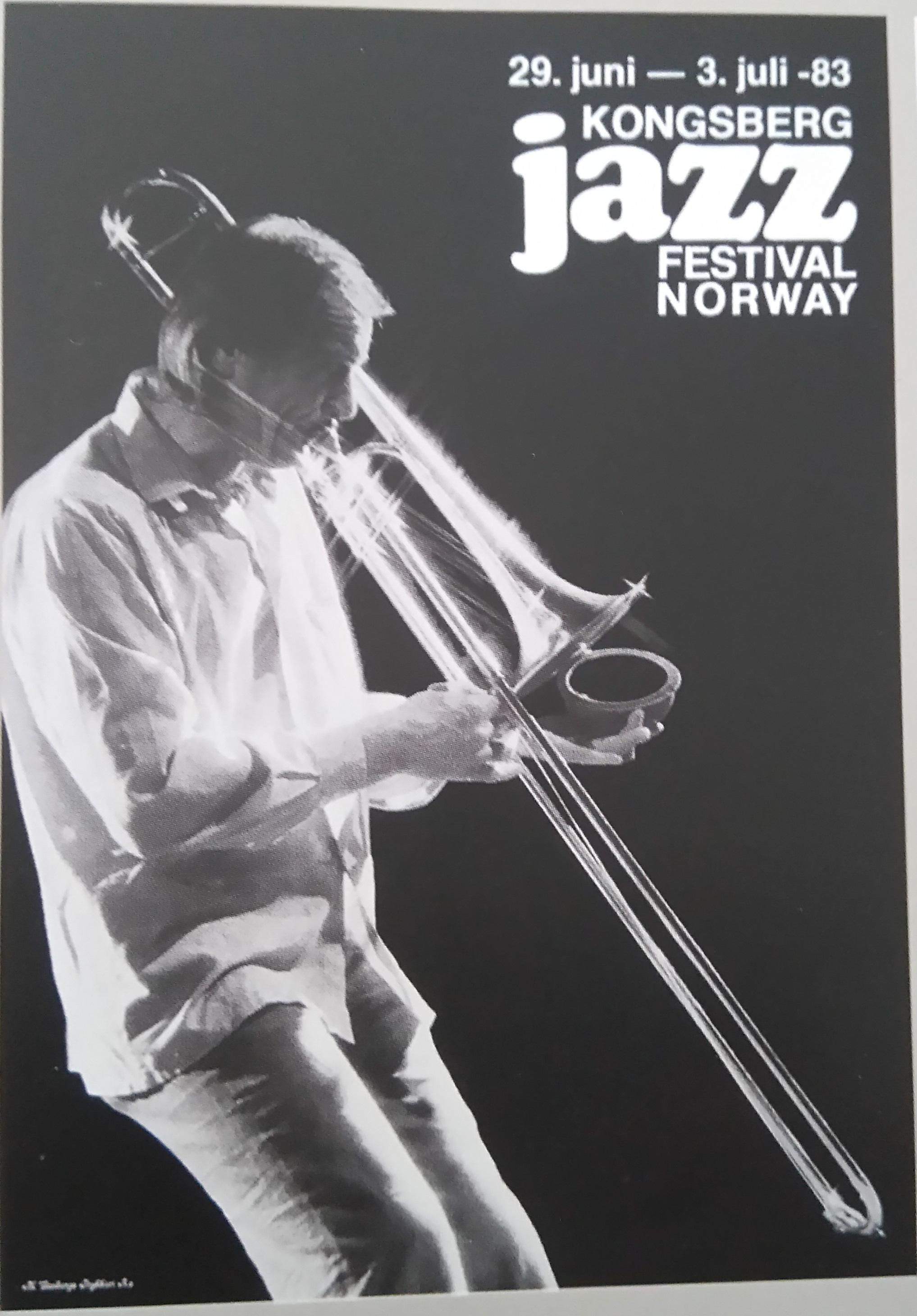KJF poster 1983